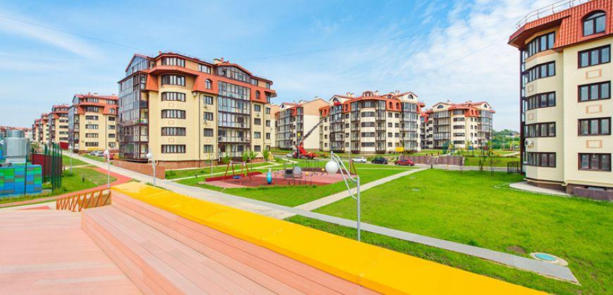 Так выглядит Жилой комплекс UP-квартал Западное Кунцево - #134649185