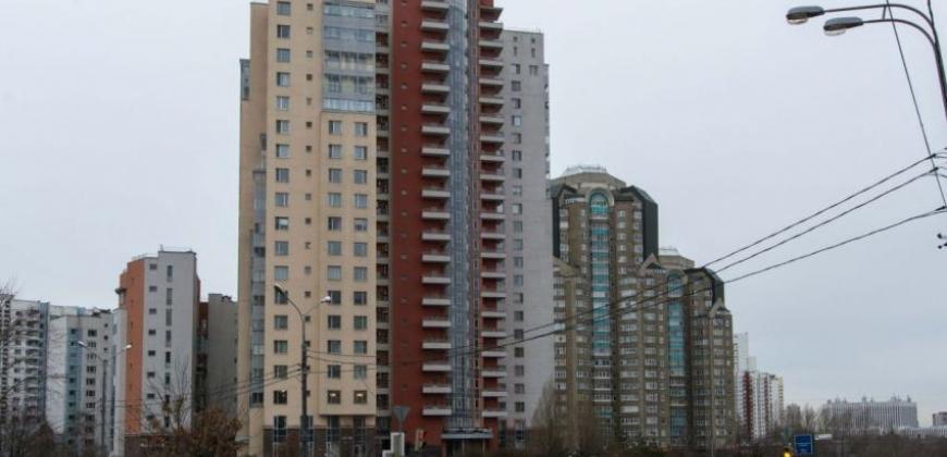 Так выглядит Жилой комплекс Заповедный - #1503194948