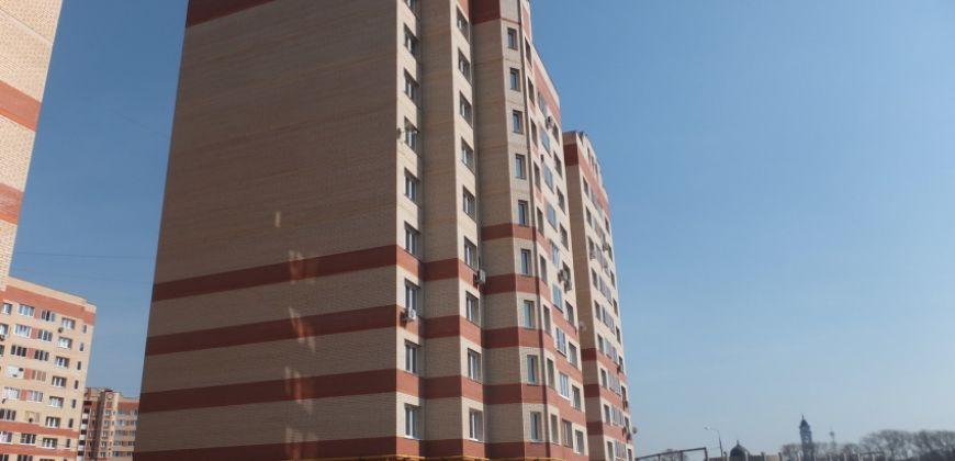 Так выглядит Жилой комплекс Заречье-2 - #280985978