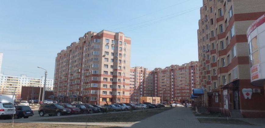 Так выглядит Жилой комплекс Заречье-2 - #2095682193