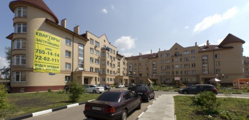 Так выглядит Жилой комплекс Заречье - #1647782861