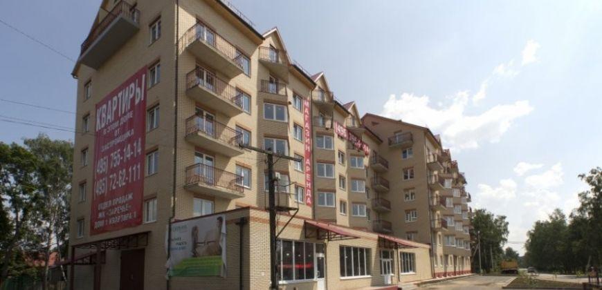 Так выглядит Жилой комплекс Заречье - #1351747236