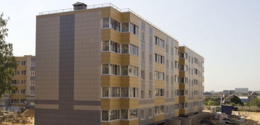 Так выглядит Жилой комплекс Заречный - #2036338227