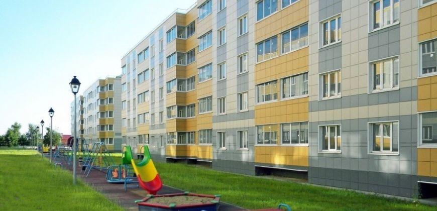 Так выглядит Жилой комплекс Заречный - #636577176