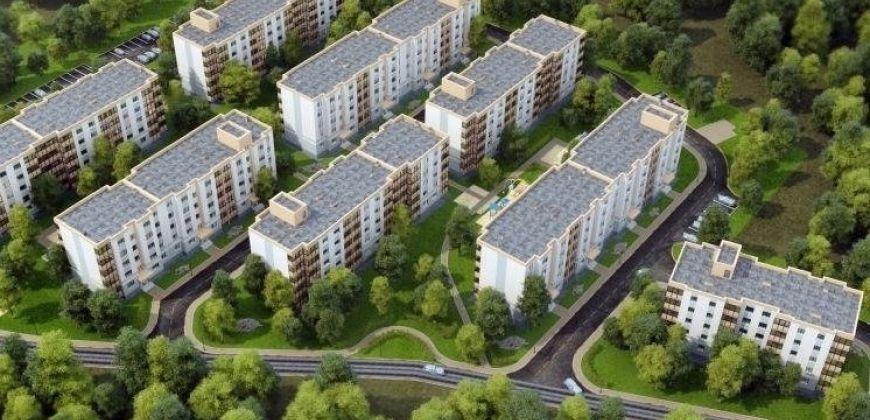 Так выглядит Жилой комплекс Заречный - #1438174375