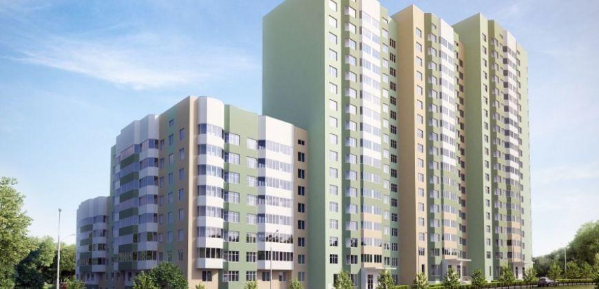 Так выглядит Жилой комплекс Зеленая Москва - #2045218431