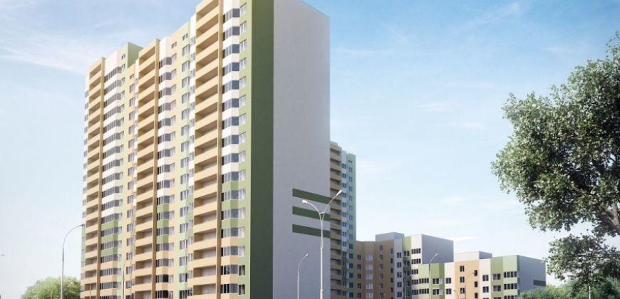 Так выглядит Жилой комплекс Зеленая Москва - #1312693601