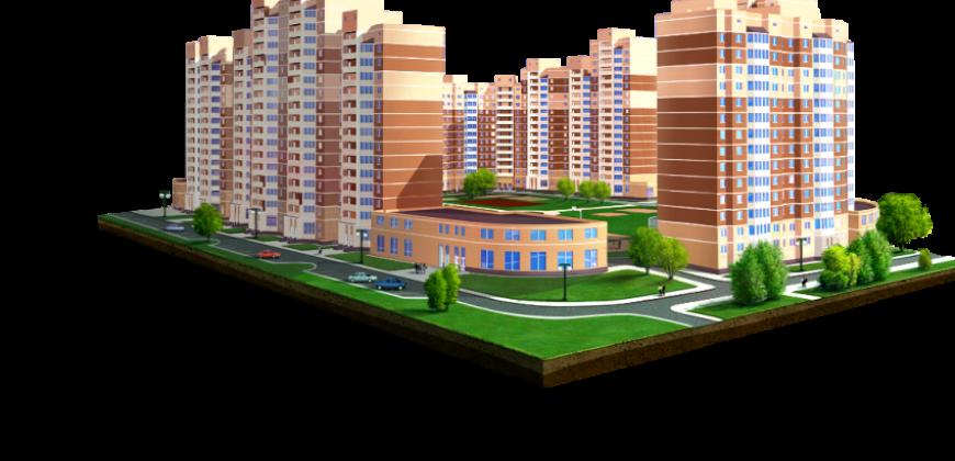 Так выглядит Жилой комплекс Зеленая околица - #146124157