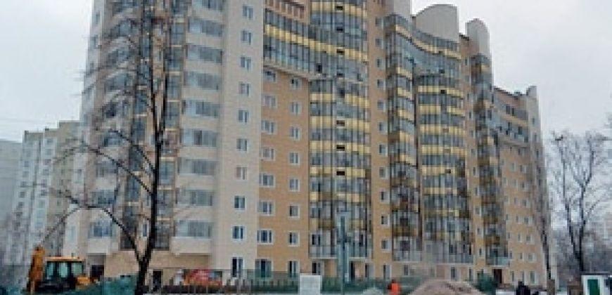 Так выглядит Жилой дом Зеленоград к. 108 - #12480870