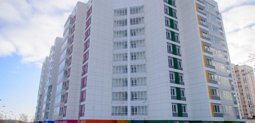 Так выглядит Жилой комплекс Микрорайон 20 (Зеленоград к. 2032, 2044) - #2084240439