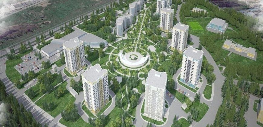 Так выглядит Жилой комплекс Зеленый бор - #723159644