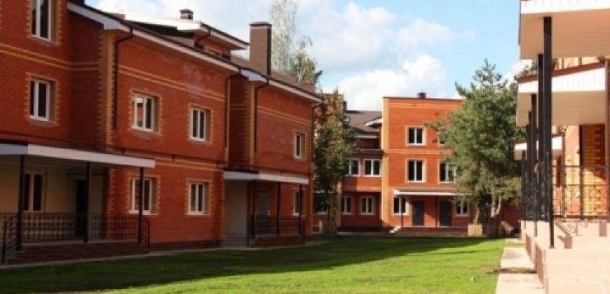 Так выглядит Жилой комплекс Жемчужина Коренево - #1316679112