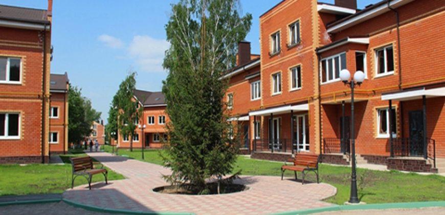 Так выглядит Жилой комплекс Жемчужина Коренево - #863642786
