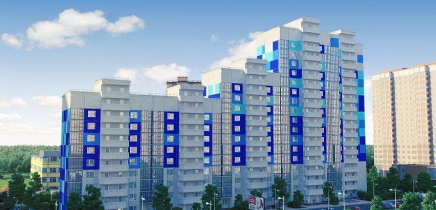 Так выглядит Жилой комплекс Жемчужина Зеленограда - #2074097977