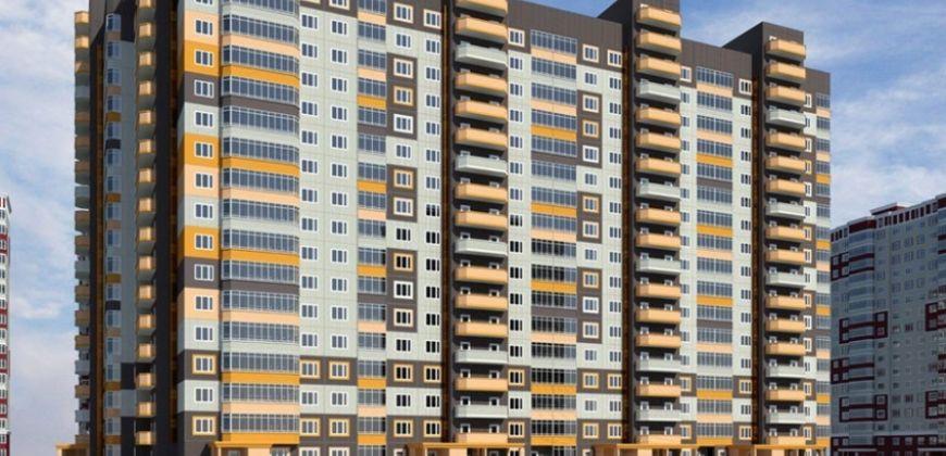 Так выглядит Жилой комплекс Жемчужина Зеленограда - #182572090