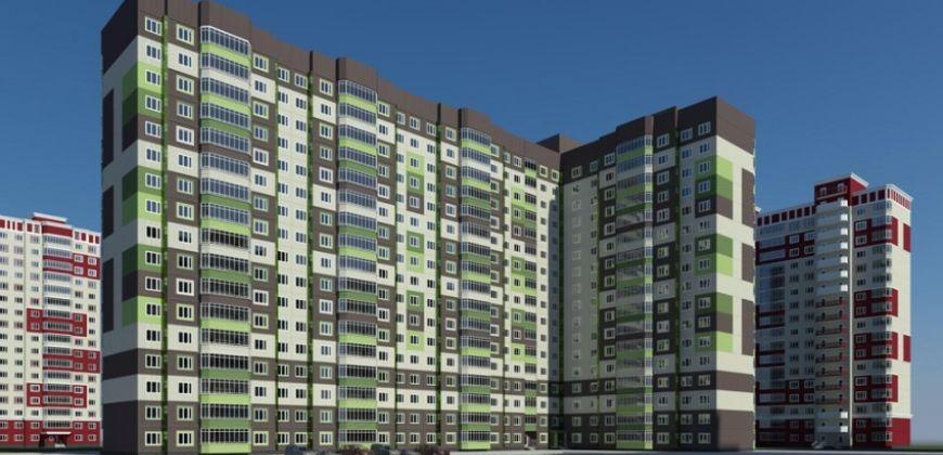 Так выглядит Жилой комплекс Жемчужина Зеленограда - #2106142130