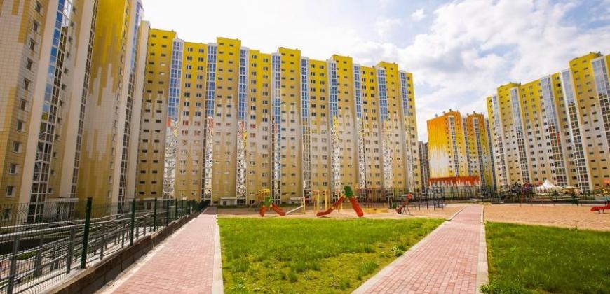 Так выглядит Жилой комплекс Жилой микрорайон Первый Зеленоградский - #2005159493