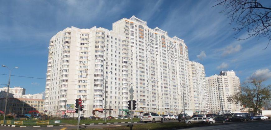 Так выглядит Жилой комплекс Жилой микрорайон Волжский - #1614376594