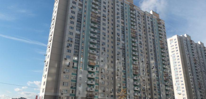 Так выглядит Жилой комплекс Жилой микрорайон Волжский - #1529861316