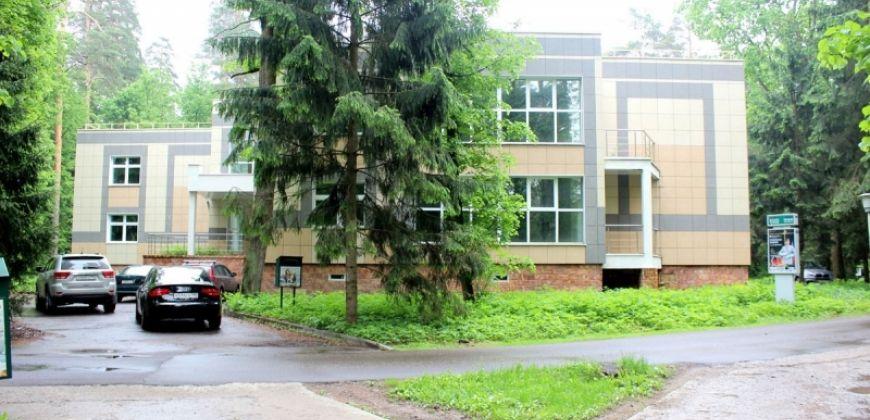 Так выглядит Жилой комплекс Жуковка - #1547383597