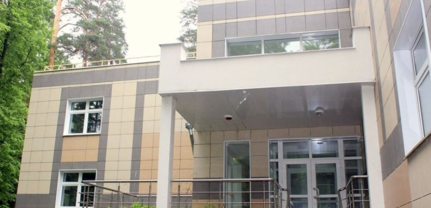 Так выглядит Жилой комплекс Жуковка - #315301676