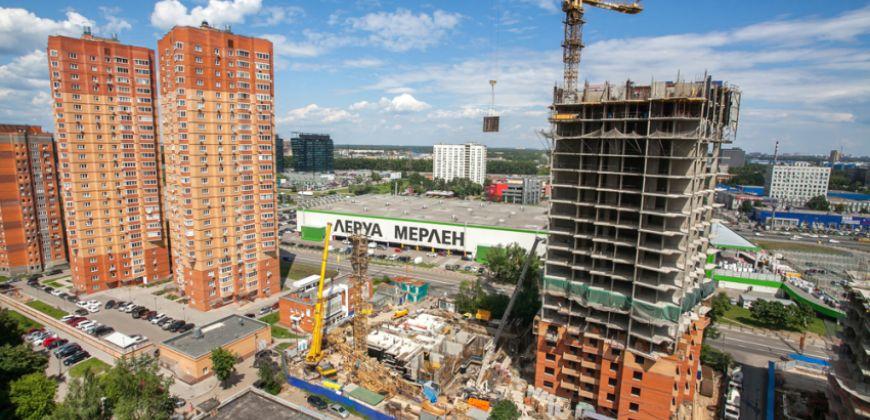 Так выглядит Жилой комплекс Журавлик - #2000263271