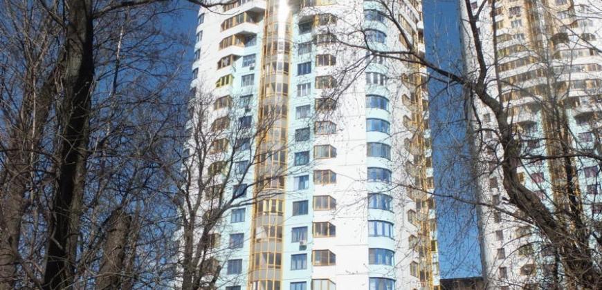 Так выглядит Жилой комплекс Звезда России - #1221419889