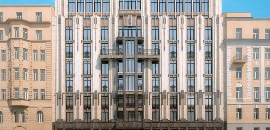 Так выглядит Клубный дом Звонарский - #135519621