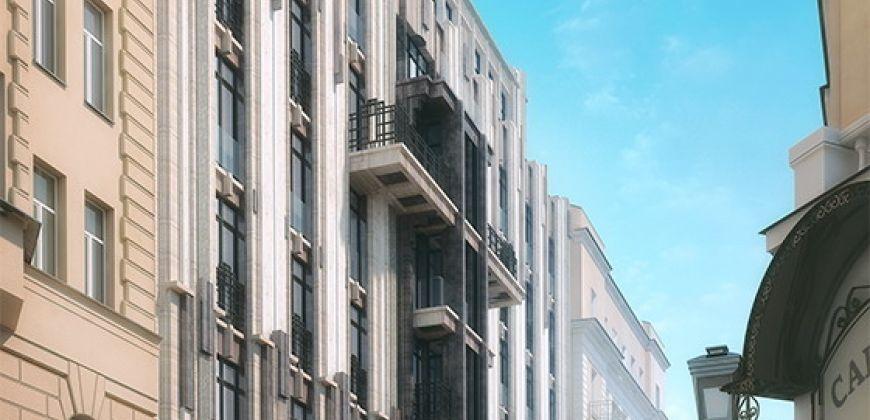 Так выглядит Клубный дом Звонарский - #878552747
