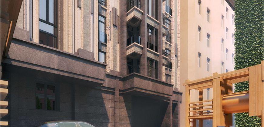 Так выглядит Клубный дом Звонарский - #230161176