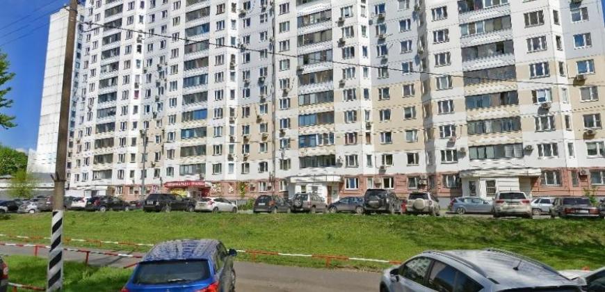 Так выглядит Жилой комплекс Зюзино, кв-л 26-31 - #1573674510