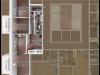 """Схема квартиры в проекте """"31 квартал""""- #1990923801"""