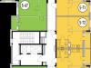 "Схема квартиры в проекте ""Архимед""- #993245740"
