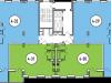 "Схема квартиры в проекте ""Архимед""- #1740414363"