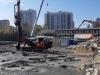 Жилой комплекс Архитектор — фото строительства от 13 октября 2020 г., вторник - #547897336