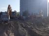 Жилой комплекс Архитектор — фото строительства от 13 октября 2020 г., вторник - #2003597362