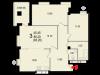 """Схема квартиры в проекте """"Аристье""""- #1070445083"""