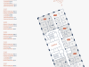 "Схема квартиры в проекте ""Atlantic Apartments (Атлантик)""- #2044191421"