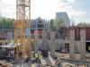 Жилой комплекс Bauman house — фото строительства от 07 февраля 2020 г., пятница - #1115476209