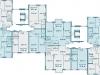 """Схема квартиры в проекте """"Болтино""""- #1137127788"""