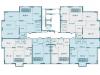 """Схема квартиры в проекте """"Болтино""""- #986197842"""