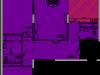 """Схема квартиры в проекте """"Букино""""- #1743504276"""