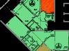 """Схема квартиры в проекте """"Букино""""- #1741282738"""
