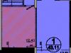 """Схема квартиры в проекте """"Букино""""- #1249215933"""
