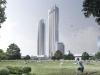 Так выглядит Жилой комплекс Capital Towers (Капитал Тауэрс) - #1773004228