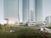 Так выглядит Жилой комплекс Capital Towers (Капитал Тауэрс) - #742785130