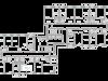 "Схема квартиры в проекте ""Центр+""- #42235210"