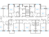 "Схема квартиры в проекте ""Центр+""- #1162914109"