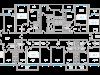 "Схема квартиры в проекте ""Центр+""- #210166813"