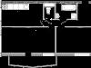 """Схема квартиры в проекте """"Чайка""""- #972106177"""